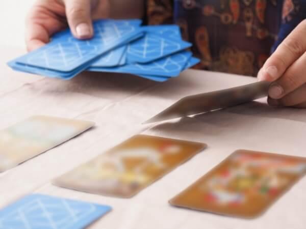 タロットカード イメージ